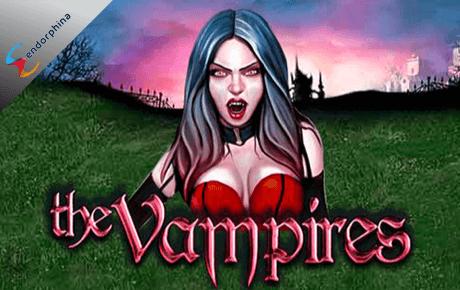 Spiele Vampire Killer - Video Slots Online