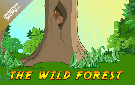 the wild forest spielautomat - portomaso gaming