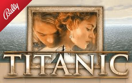 titanic spielautomat - bally