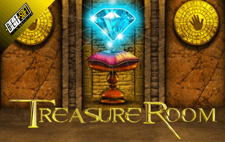 treasure room spielautomat - betsoft
