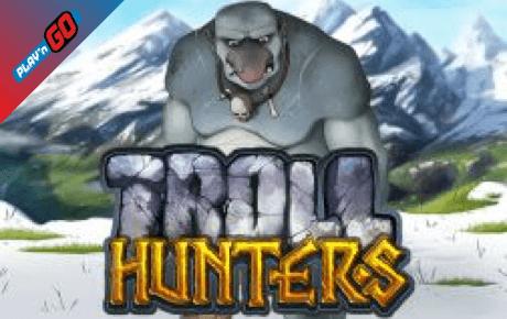 troll hunters spielautomat - playn go