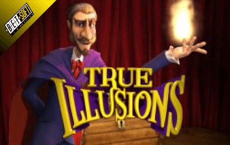 true illusions spielautomat - betsoft