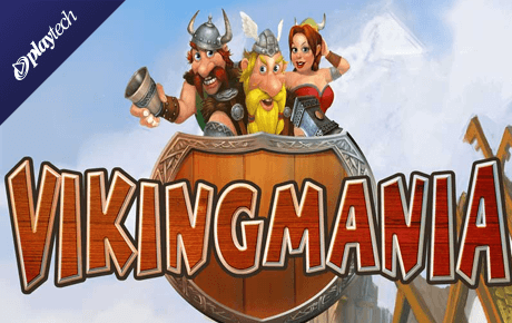 viking mania spielautomat - playtech