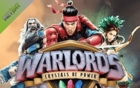 warlords crystals of power spielautomat - netent