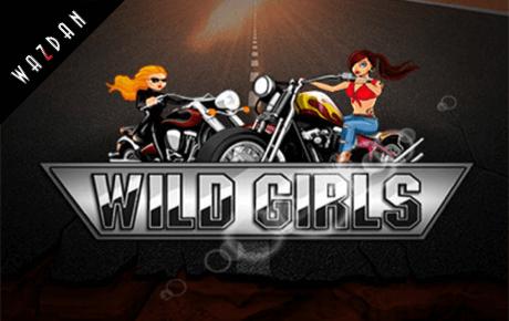 wild girls spielautomat - wazdan
