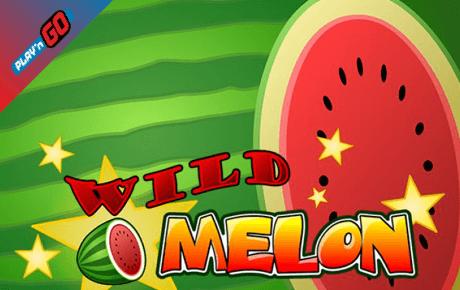 wild melon spielautomat - playn go