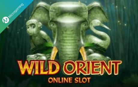 Spiele Wild Orient Slots
