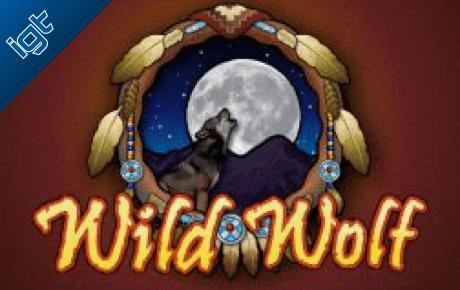 wild wolf spielautomat - igt wagerworks