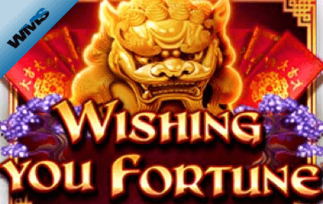 wishing you fortune spielautomat - wms williams interactive