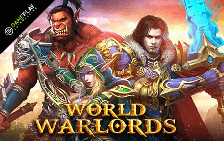 Spiele World Of Warlords - Video Slots Online