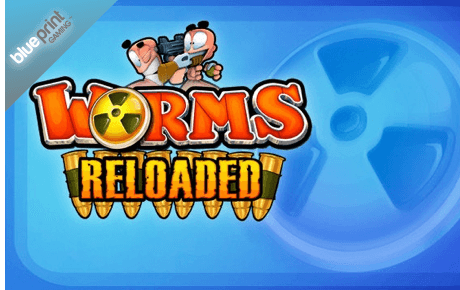 worms reloaded spielautomat - blueprint gaming