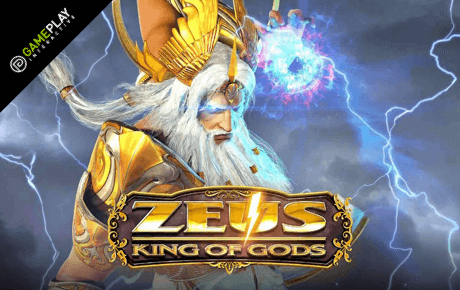 zeus king of gods spielautomat - gameplay interactive