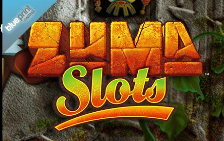 zuma spielautomat - blueprint gaming
