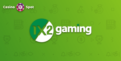1x2Gaming Online Casinos & Spielautomaten