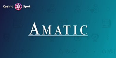 Amatic Industries Online Casinos & Spielautomaten
