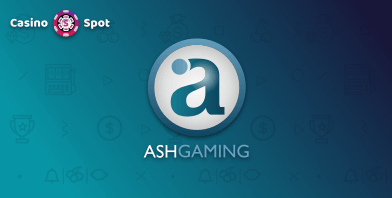 Ash Gaming Online Casinos & Spielautomaten