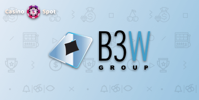 B3W Group Online Casinos & Spielautomaten