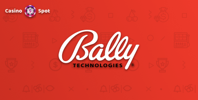 Bally Online Casinos & Spielautomaten