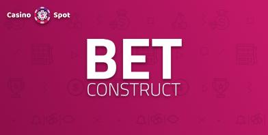 Betconstruct Online Casinos & Spielautomaten