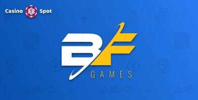 BF Games Online Casinos & Spielautomaten