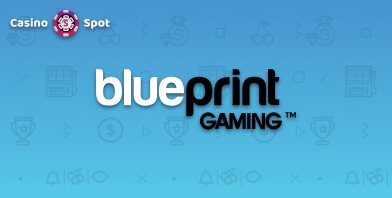 Blueprint Gaming Online Casinos & Spielautomaten