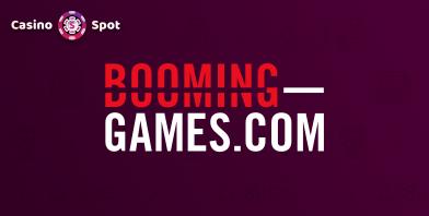 booming games hersteller spielautomaten