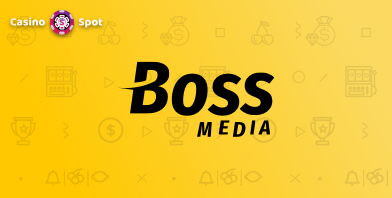 boss media hersteller spielautomaten