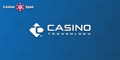 Casino Technology Online Casinos & Spielautomaten