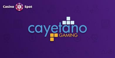 Cayetano Gaming Online Casinos & Spielautomaten