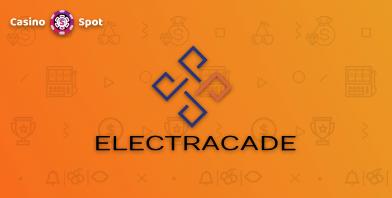 electracade hersteller spielautomaten