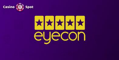 Eyecon Online Casinos & Spielautomaten