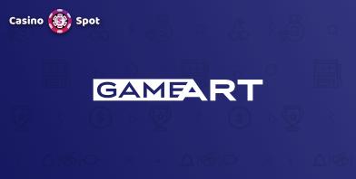 gameart hersteller spielautomaten