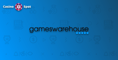Games Warehouse Online Casinos & Spielautomaten