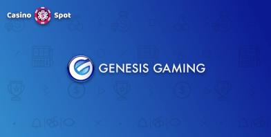 Genesis Gaming Online Casinos & Spielautomaten