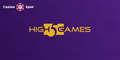 High5Games Online Casinos & Spielautomaten