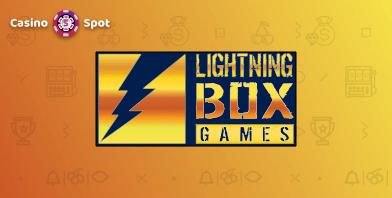 Lightning Box Online Casinos & Spielautomaten