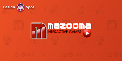 Mazooma Interactive Games Online Casinos & Spielautomaten