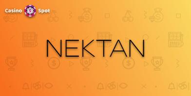 Nektan Online Casinos & Spielautomaten