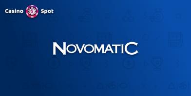 Novomatic Online Casinos & Spielautomaten