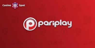 PariPlay Online Casinos & Spielautomaten