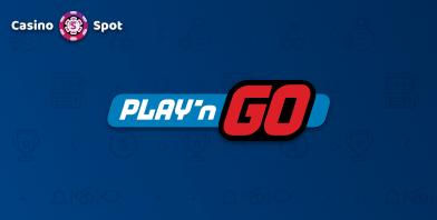 Play'n GO Online Casinos & Spielautomaten