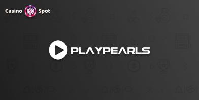PlayPearls Online Casinos & Spielautomaten