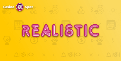 Realistic Games Online Casinos & Spielautomaten