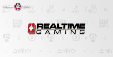 Real Time Gaming Online Casinos & Spielautomaten