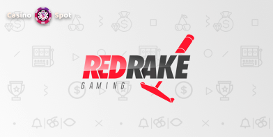 Red Rake Gaming Online Casinos & Spielautomaten