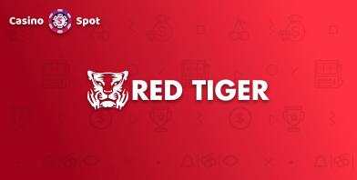 red tiger gaming hersteller spielautomaten