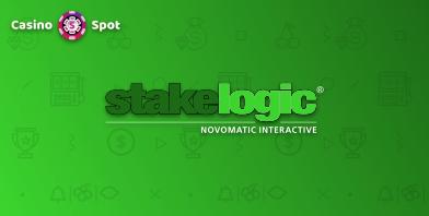 Stakelogic Online Casinos & Spielautomaten