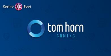 Tom Horn Gaming Online Casinos & Spielautomaten