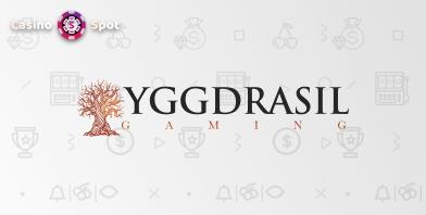 yggdrasil gaming hersteller spielautomaten