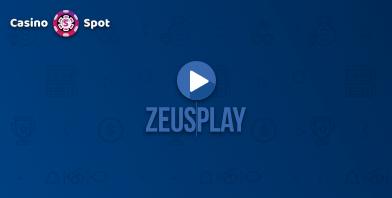 ZEUS PLAY Online Casinos & Spielautomaten